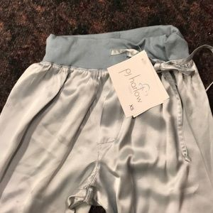 Other - Pj Harlow pants new size xs